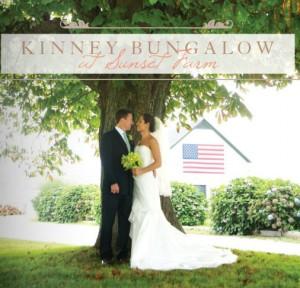 Kinney Bungalow Brochure